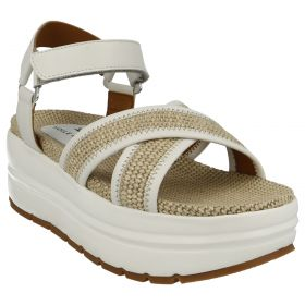 Sandalias Mujer Voile Blanche 050289601-1N30