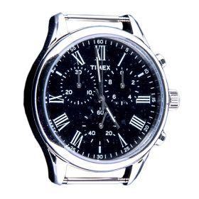 Esfera reloj Unisex Timex TW2R13500WS (Negro, Única)
