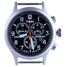 Esfera reloj Unisex Timex TW2R31300LH (Negro, Única)