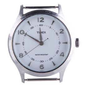 Esfera reloj Timex Unisex TW2R32500LH (Blanco, Única)
