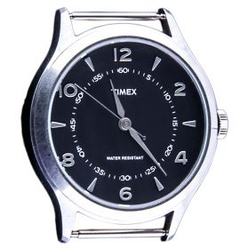 Esfera reloj Unisex Timex TW2R32600WS (Negro, Única)