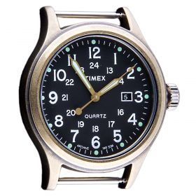 Esfera reloj Unisex Timex TW2R57600WS (Negro, Única)