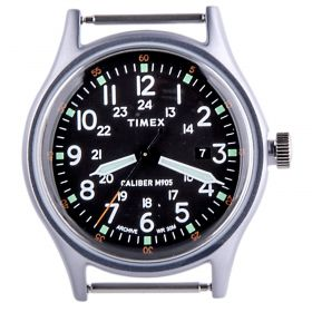 Esfera reloj Unisex Timex TW2R84000LH (Negro, Única)