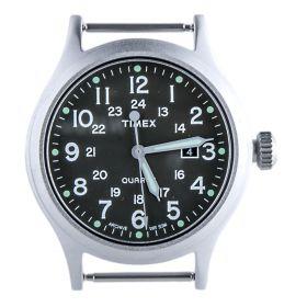 Esfera reloj Unisex Timex TW2R57500LH (Verde-02, Única)