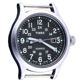 Esfera reloj Unisex Timex TW2R57500WS (Negro, Única)