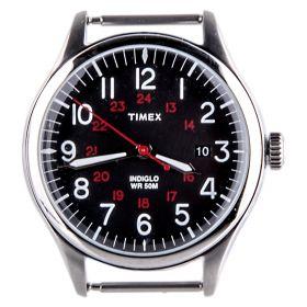 Esfera reloj Unisex Timex W2R19400LH (Negro, Única)