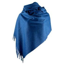 Estola Mujer Jardin Privé JP278 (Azul-02, Única)