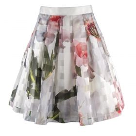 Falda Mujer Ted Baker WH8W-GS52 (Multicolor, M)