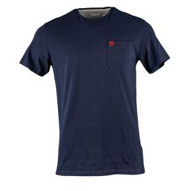 Camiseta Hombre Timberland A1LPG