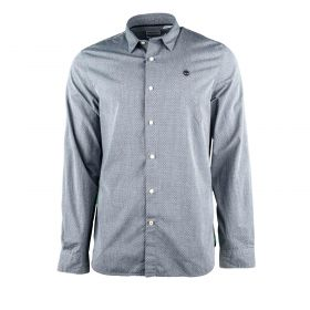 Camisa Hombre Timberland A1YME