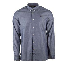 Camisa Hombre Timberland A21X4