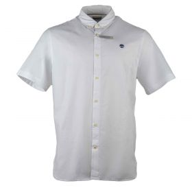 Camisa Hombre Timberland A21YD