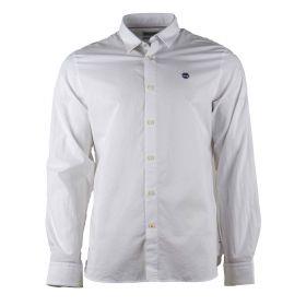 Camisa Hombre Timberland A2BQE