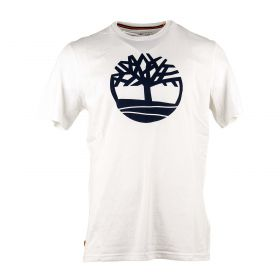 Camiseta Hombre Timberland A2C2R