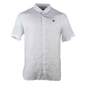 Camisa Hombre Timberland A2DCC