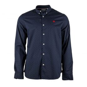 Camisa Hombre Timberland A2DCS