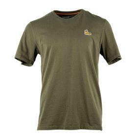 Camiseta Hombre Timberland A2FBD