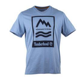 Camiseta Hombre Timberland A2FNH