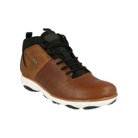 Zapatos Hombre Geox U742VA-046EK