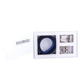 Cinturón Hombre Bikkembergs D1838 (Bicolor, M)