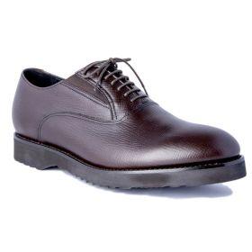 Zapato Hombre Mario Fagni 2127 (Marron, 43)