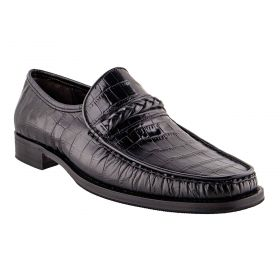 Zapatos Hombre Mario Fagni 2450-CALF