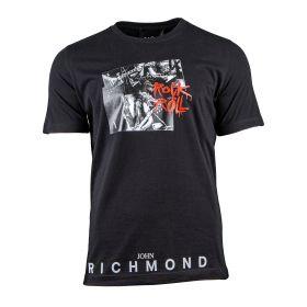 Camiseta Hombre John Richmond RMA19260TS