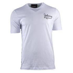 Camiseta Hombre John Richmond RMP19058TS