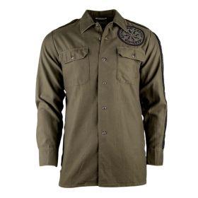 Camisa Hombre John Richmond RWP19221GC