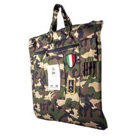 Bolso Hombre Aeronautica Militare BO976CT2383