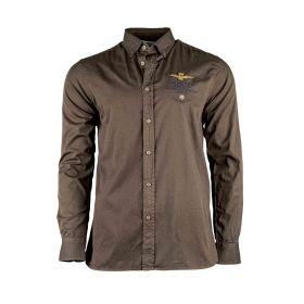 Camisa Hombre Aeronautica Militare CA1117CT2511