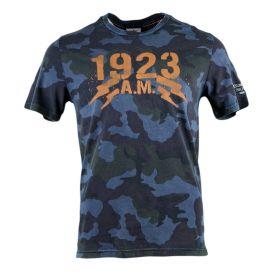 Camiseta Hombre Aeronautica Militare TS1603J446