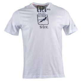 Camiseta Hombre Aeronautica Militare TS1609J292