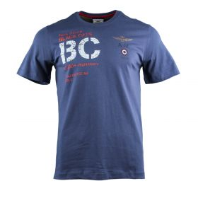Camiseta Hombre Aeronautica Militare TS1618J418