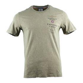 Camiseta Hombre Aeronautica Militare TS1629J307
