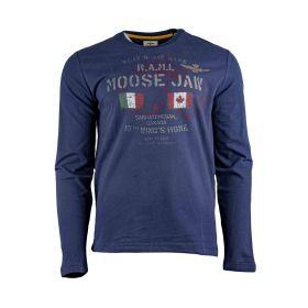 Camiseta Hombre Aeronautica Militare TS1676J419