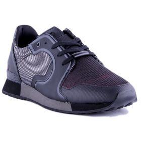 Zapatillas Hombre Cruyff C6200163430 (Negro, 40)