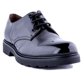 Zapatos Hombre Nero Giardini 04490U (Negro, 44 )