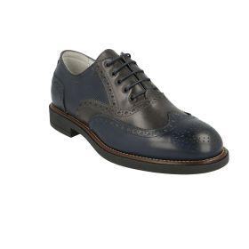Zapatos Hombre Nero Giardini 1454U