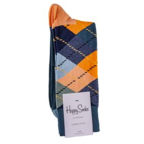 Calcetines Hombre Happy Socks Argyle