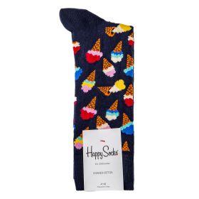 Calcetines Hombre Happy Socks  Ice Cream