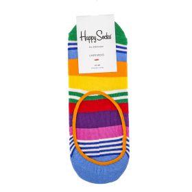 Calcetines Hombre Happy Socks Multi Stripre