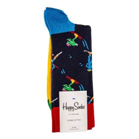 Calcetines Hombre Happy Socks SKI01
