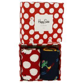 Calcetines Hombre Happy Socks XBDO02