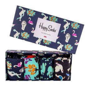 Calcetines Hombre Happy Socks XPAR09