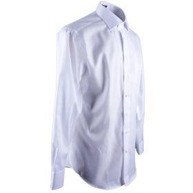 Camisa Hombre Andrew-J NI-220-701 (Blanco, L)