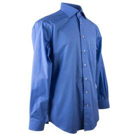 Camisa Hombre Andrew-J NI-220-703 (Azul_01, L)