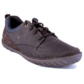 Zapato Hombre Cat P716622 (Marron, 45 )