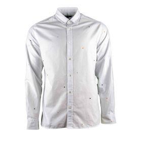 Camisa Hombre Edmmond BDSHIRTDOTS