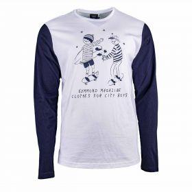 Camiseta Hombre Edmmond CITYBOYSML
